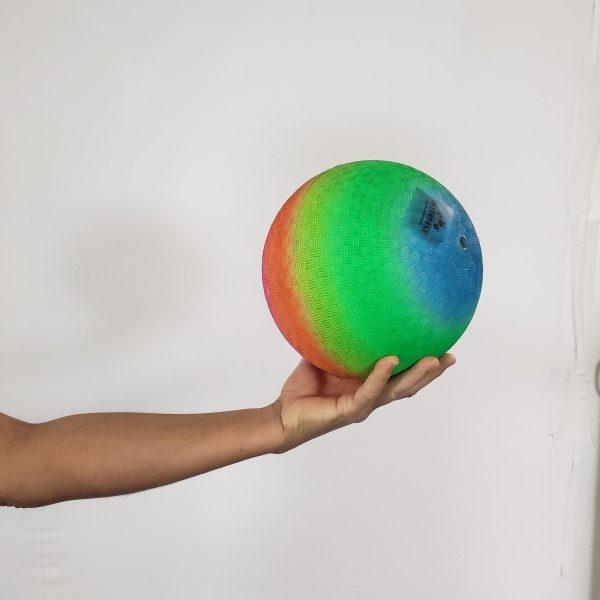PWR600Jennforearmandball
